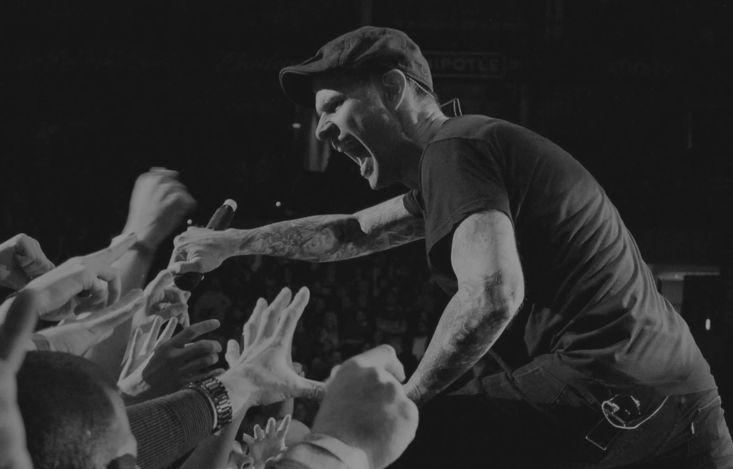 Tour | Dropkick Murphys