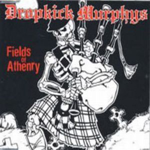 Fields of Athenry CD