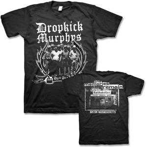 DKM Do Or Die Tee