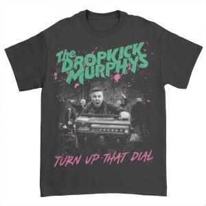 Shirt Title